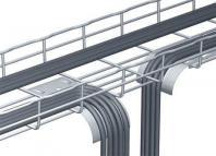 卡博菲桥架