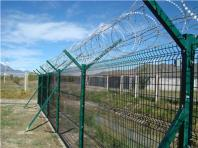 机场监狱护栏网