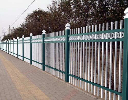 上合峰会围栏项目案例