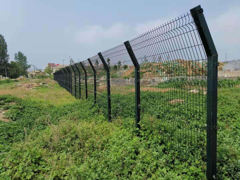 琅琊镇围栏项目案例